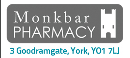 monkbar pharmacy